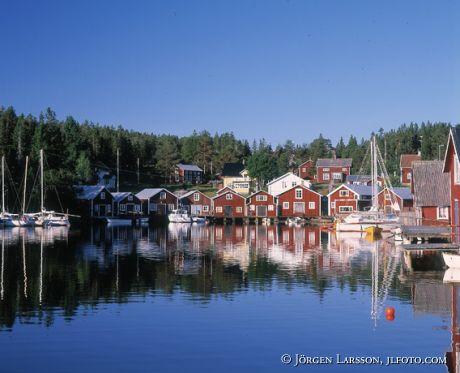 Bönhamn Ångermanland