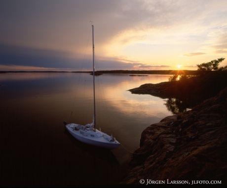 Sailingboat Ostergotland