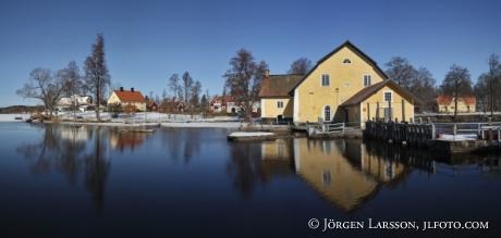 Ericsberg Katrineholm Sweden