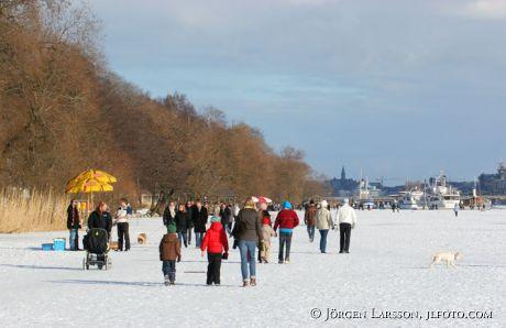 Stockholm Folk Vinter