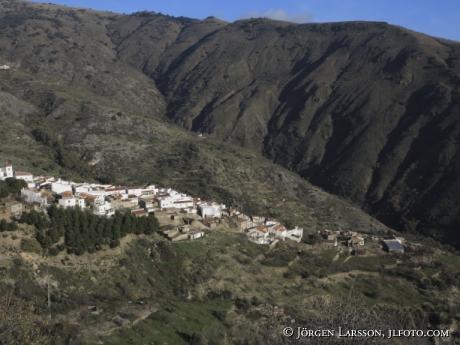 Rubite Andalusien Spanien