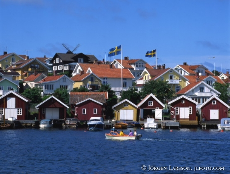 Lysekil Bohuslän