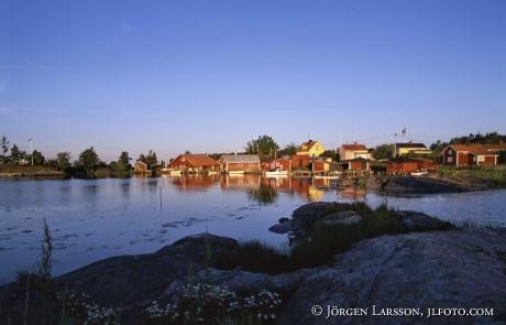 Marsö by Tjusts skärgård Småland