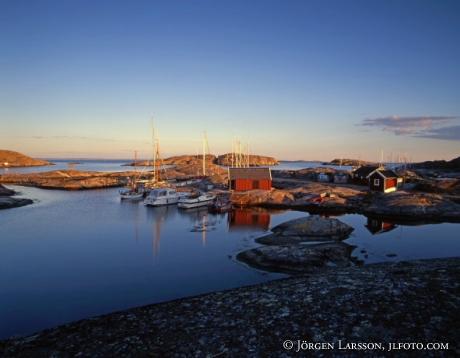 Norra Väderöarna Bohuslän