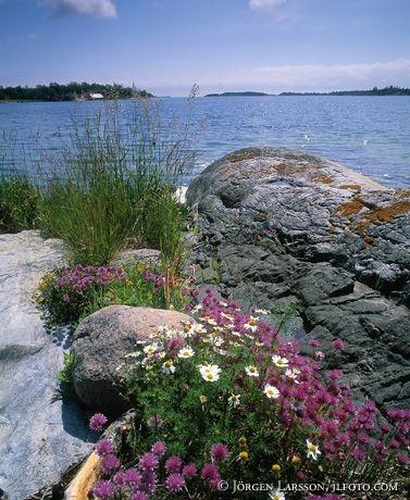 Nävelsö Småland