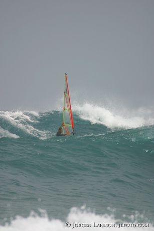 Windsurfing, Fuerteventura
