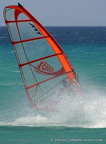Windsurfing Fuerteventura