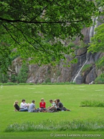 Ronneby Brunnspark Blekinge