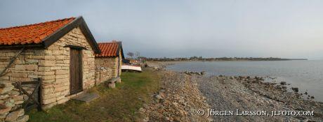 Sandvik Oland Digital panorama