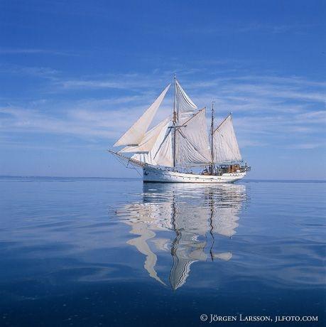 Sailingship Kalmarsund