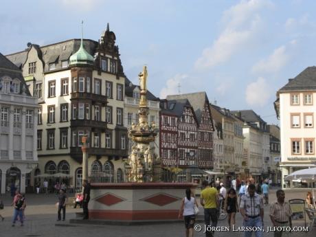 Trier Tyskland