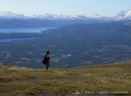Tarnaby Lappland