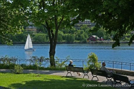 Stockholm Waldermars udde