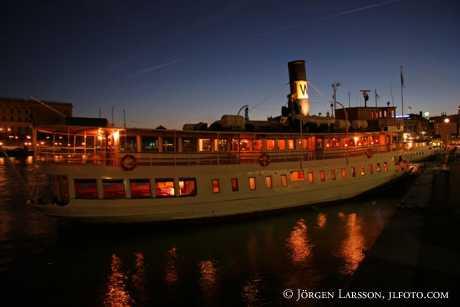 Waxholmsbåt Stockholm