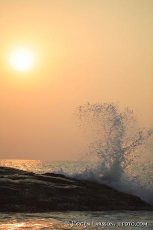 India Kerala  Backwater