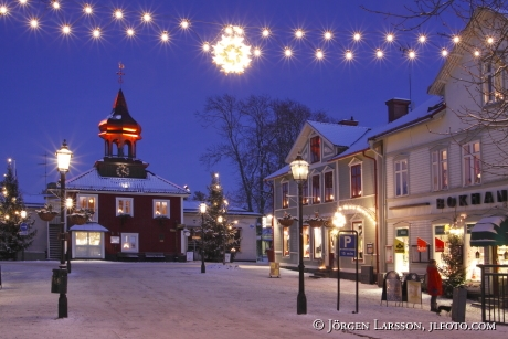 Trosa Sodermanland Sweden