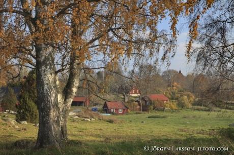 Länna by Uppland