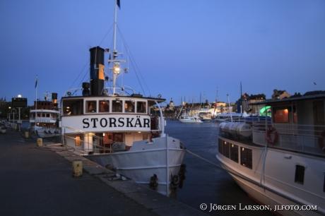 Vaxholmsbåtar Stockholm