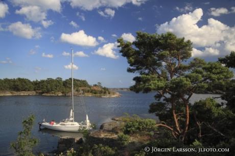 Berkskar Smaland Sweden