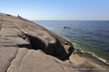 Blå Jungfruns nationalpark