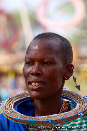 Massaj   Tanzania