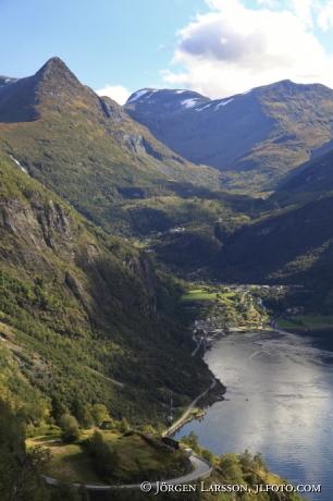 Gejranger Norway