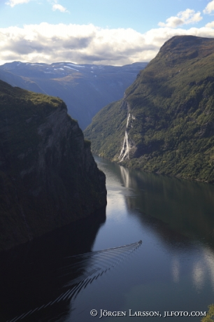 Gejranger Norge