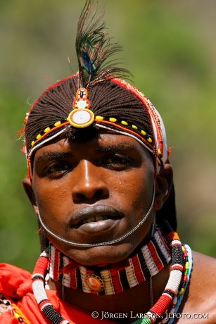 Masai Kenya
