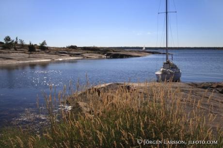 Källmö Misterhults skärgård Småland Sverige